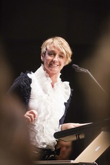 Professor Katrina Skewes McFerran