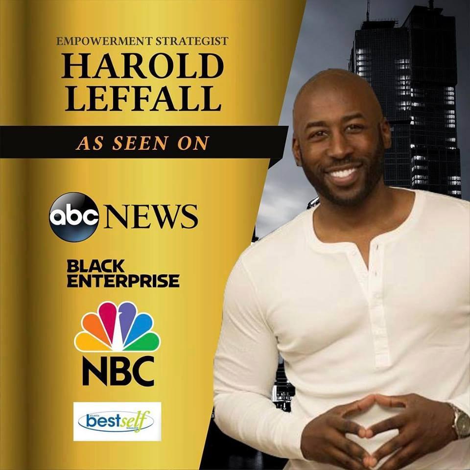 Harold Leffall