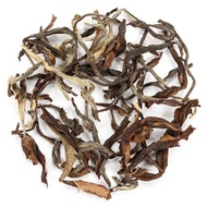 Ooooh Darjeeling from Adagio Teas