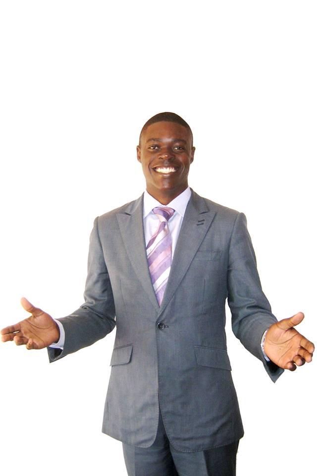 Pascal Nyasha