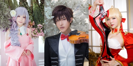 Anime Festival Asia returns later this month for its biggest edition yet