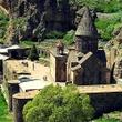 Գեղարդ  – Geghard Monastery