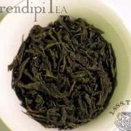 Bolivian Green Organic from SerendipiTea