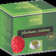 Raspberry Green Tea from Sir Roger