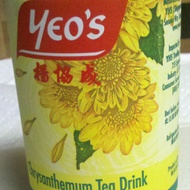 Chrysanthemum Tea Drink from Yeo's