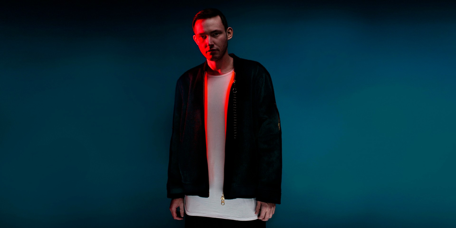 Cherry Discotheque brings Hudson Mohawke back to Singapore