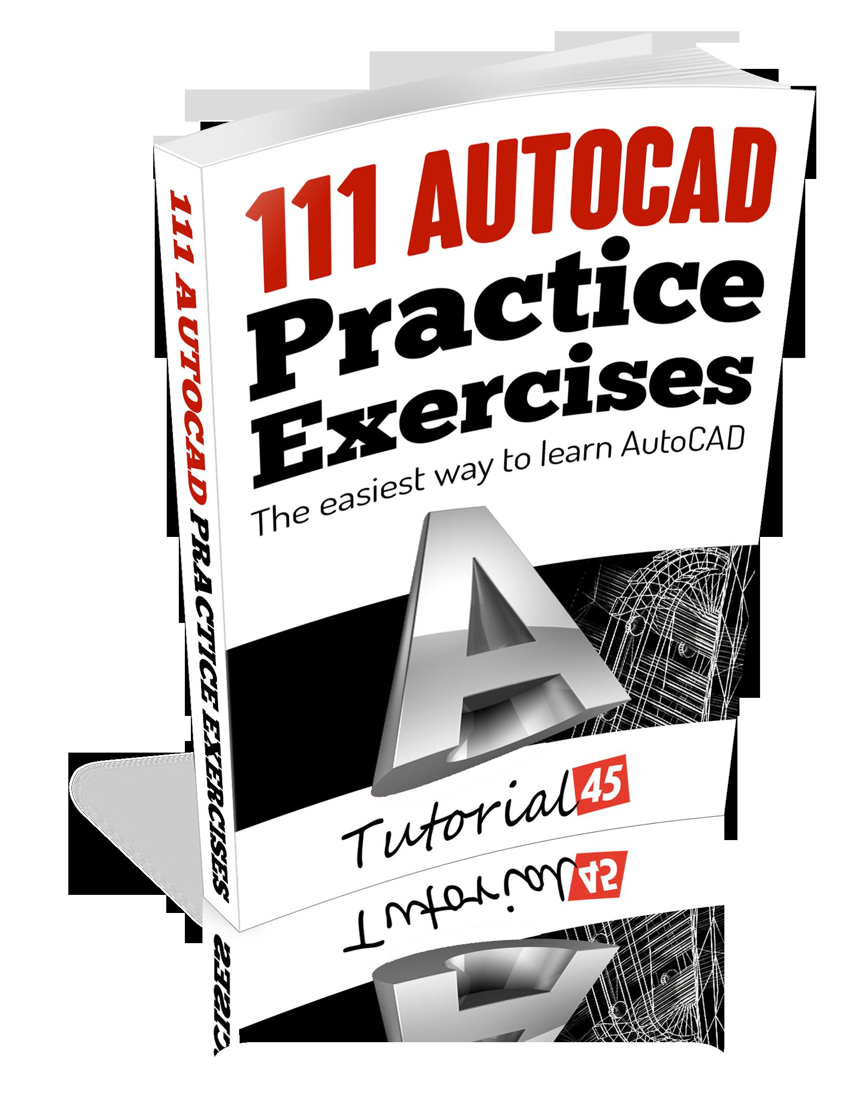 Learn Autocad Basics In 21 Days