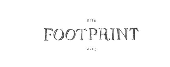Footprint - Originals Night
