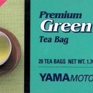 Green Tea from Yamamotoyama