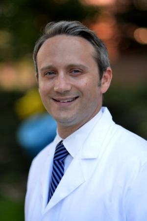 Dr. Brent Kaziny