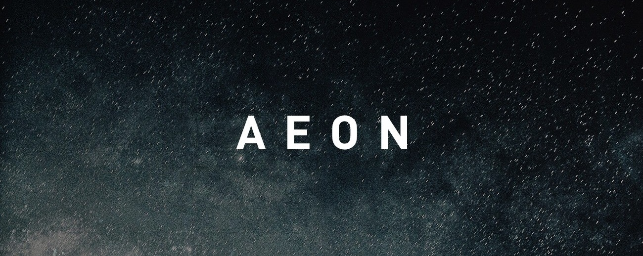 A Spur of the Moment Project Presents: AEON