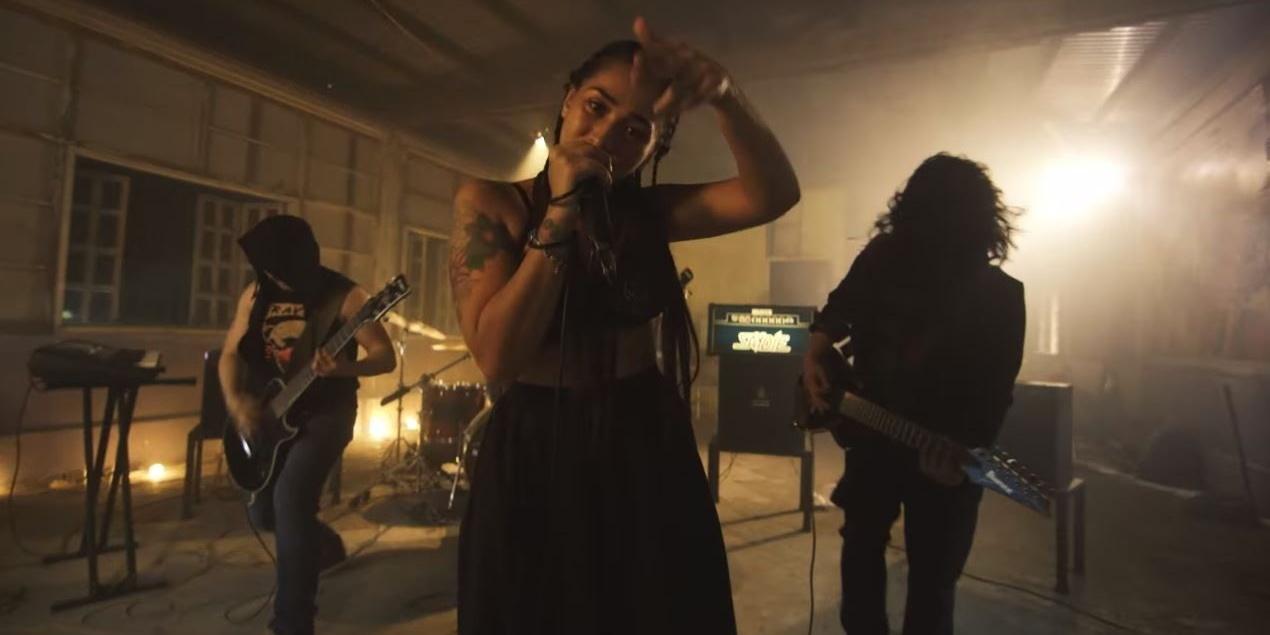 Saydie share vicious NSFW 'Yokai' video featuring Ian Tayao – watch
