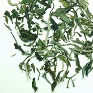 Pai Mu Tan from Teaopia