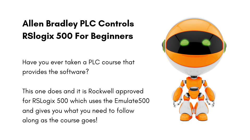 RSLogix 500 Beginners Course   Online PLC Support Training