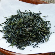 Micro-fermented sencha from Sayama, Sayama-kaori cultivar from Thes du Japon