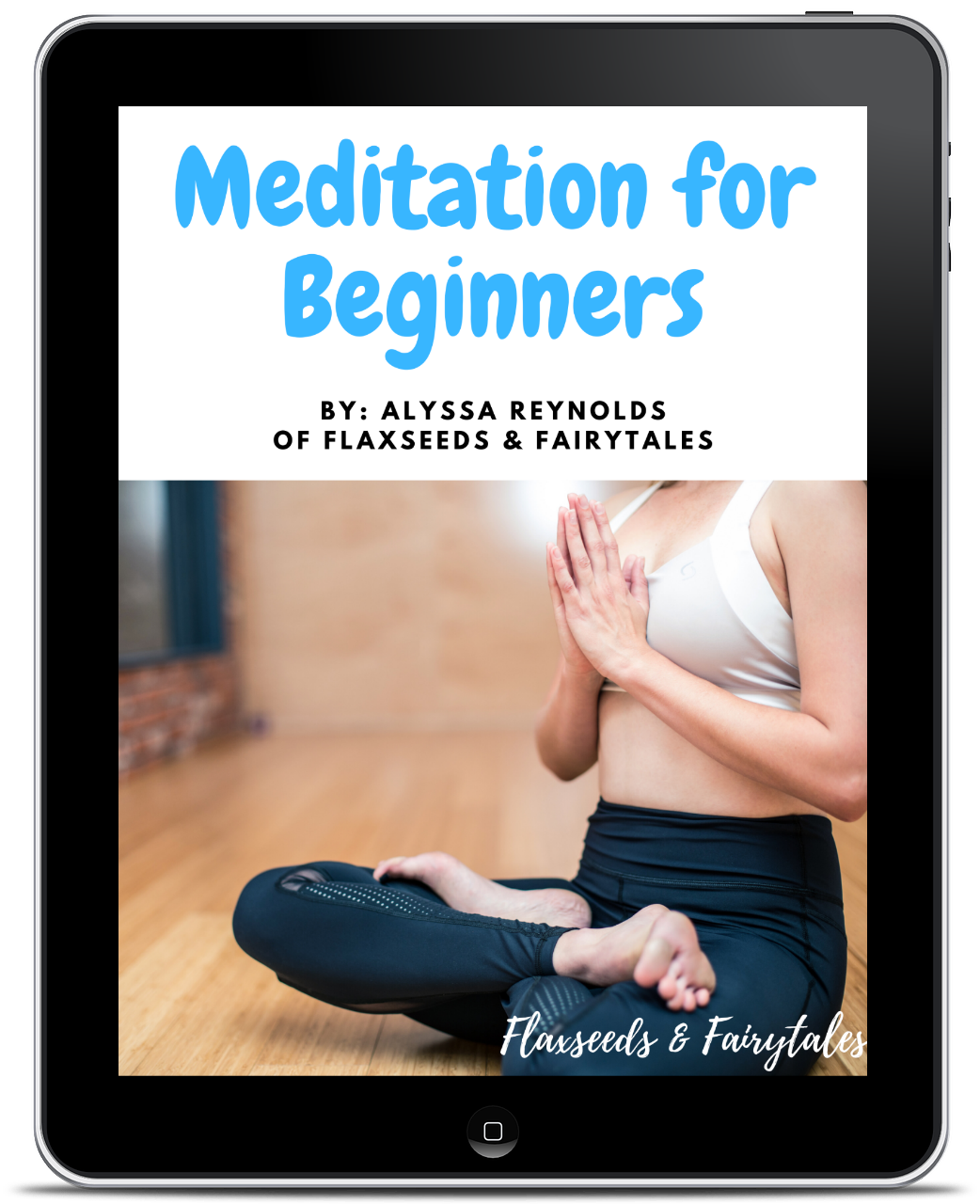 Meditation for beginners to help with weight loss