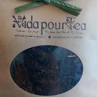 Japanese Sencha from Vida pour Tea