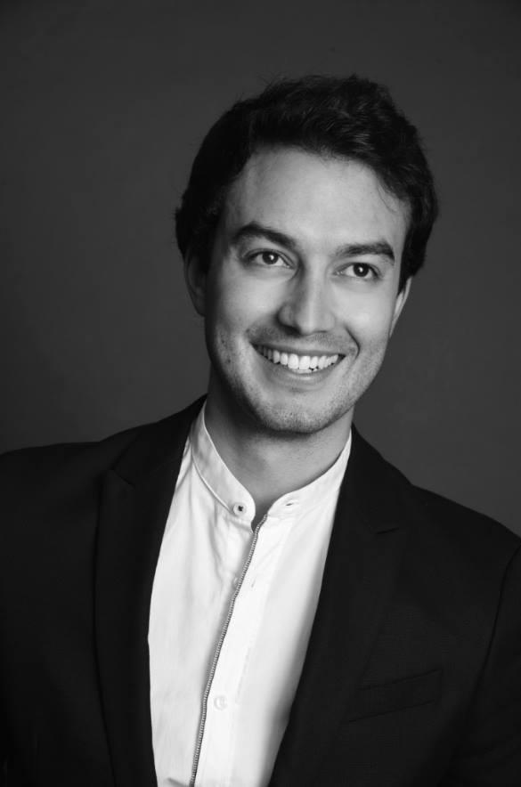 Ricardo Saher