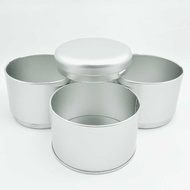 3 Tier Tin Set from The Teaguy