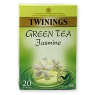 Jasmine Green Tea from Twinings