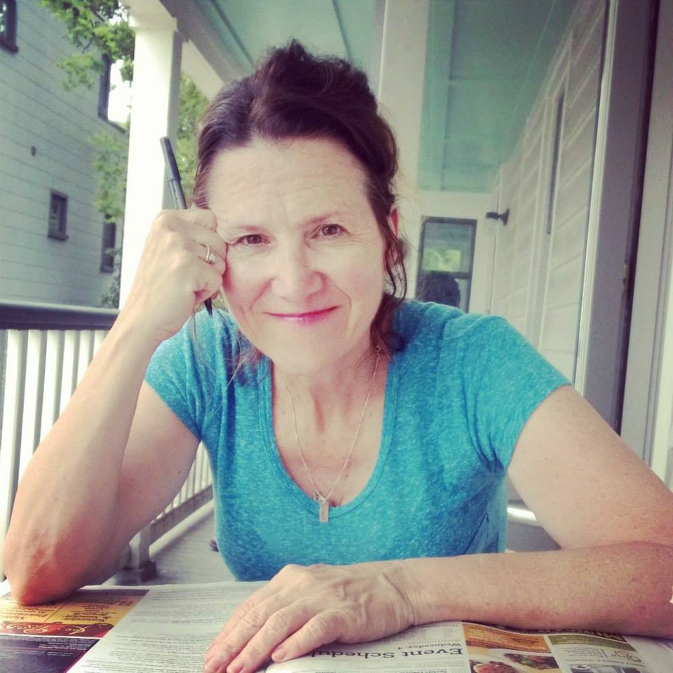 Reba Parker   Professor/Live Small Advocate