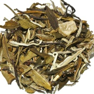 White Pina Colada Tea from LuxBerry Tea
