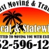 Nature Coast Moving & Transport Inc. | Hudson FL Movers
