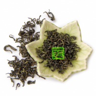 Organic Yun Wu (Cloud and Mist) from The Tea Forest