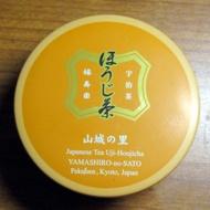 Uji-Houjicha: Yamashiro-no-Sato from Fukujuen