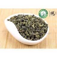 Taiwan Dong Ding Oolong Tea from Dragon Tea House