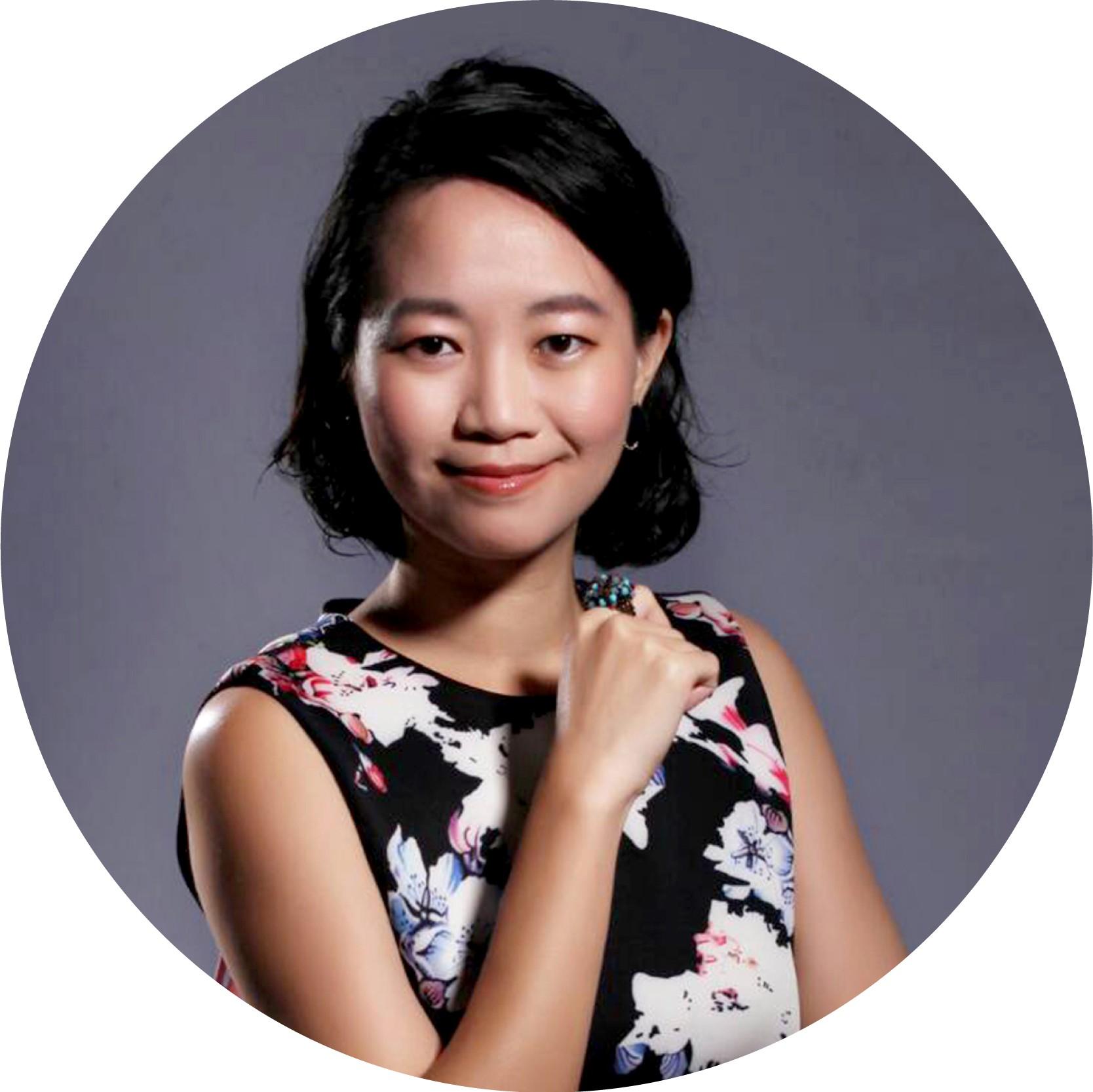吳姵瑩 Chloe Wu