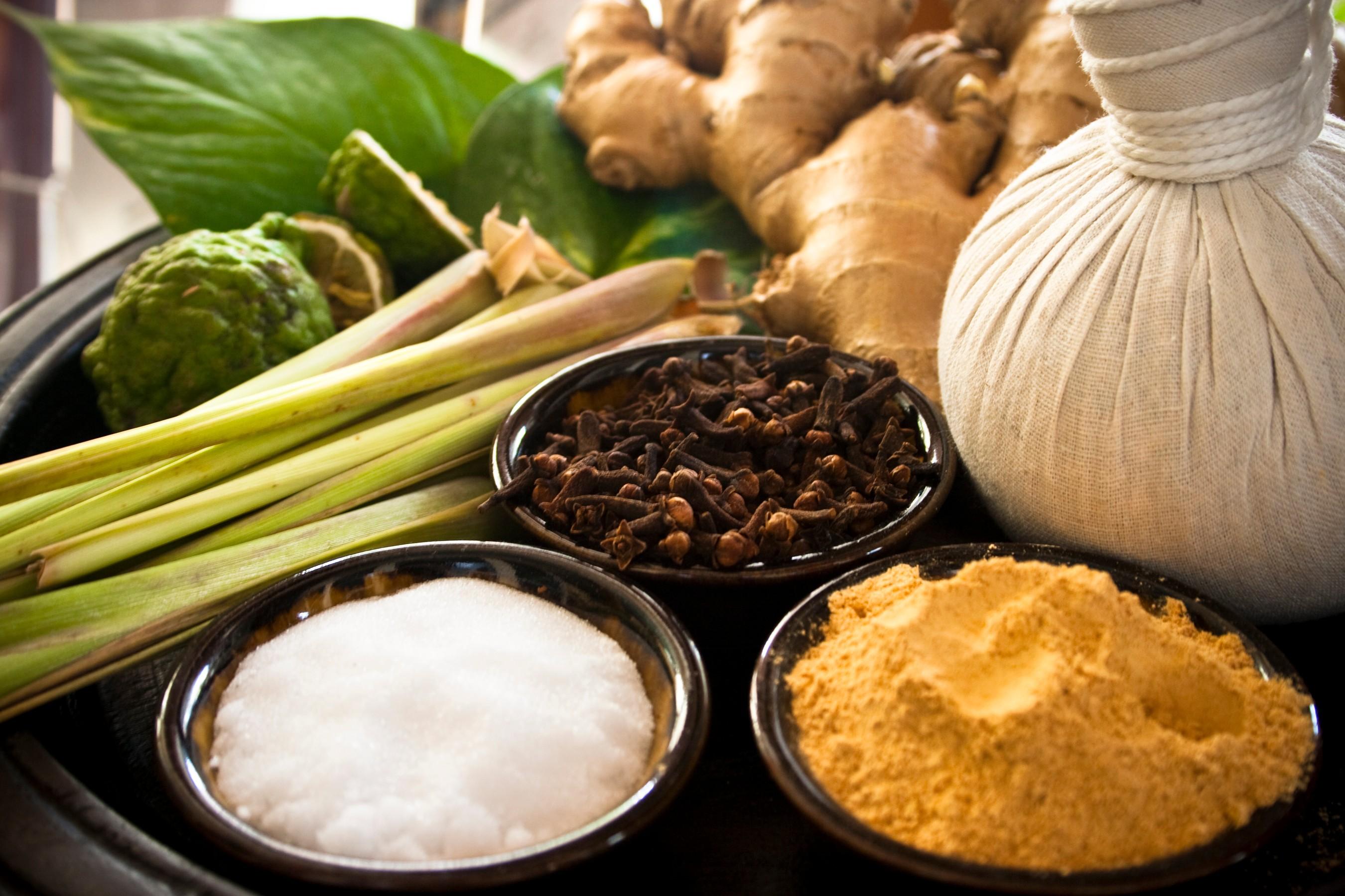 Aromatherapy Natural Medicine