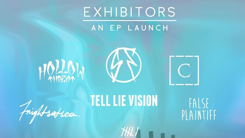 Exhibitors An EP Launch