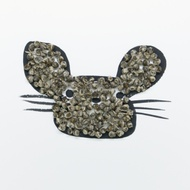 Sweet Mouse - Jasmine Dragon Pearls from teabento
