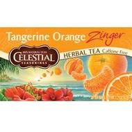 Tangerine Orange Zinger from Celestial Seasonings