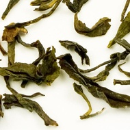 Emerald Oolong from Zhi Tea