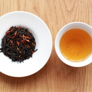 Summer Apricot Ceylon from Steepster
