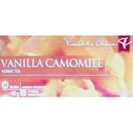 Vanilla Camomile from President's Choice