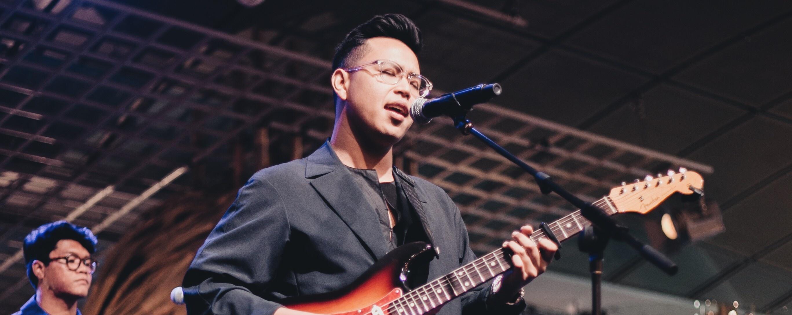 Esplanade Presents: Red Dot August - Hasyir Ibrahim