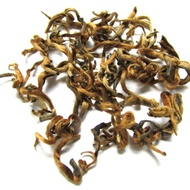 Yunnan Golden Bud Black Tea from What-Cha