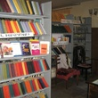 Երևանի Արաբկիր վարչական շրջանի թիվ 5 գրադարան –  Library N 5 of the administrative district of Arabkir