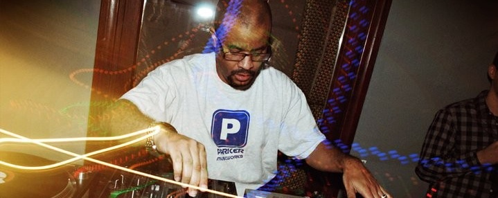 After Dark with Terrence Parker (US) & Orio