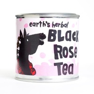 Black Rose from Earth's Herbal