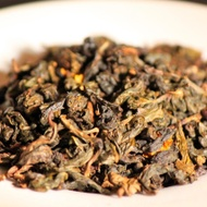 Super Nova Oolong from Half Moon Tea & Spice