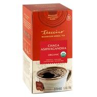 Chaga Ashwagandha from Teeccino
