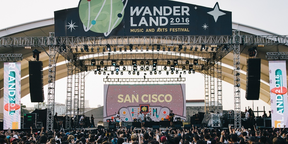 WATCH: Wanderland Music and Arts Festival official video recap of the 2016 edition
