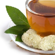 White Mulberry from Immortalitea
