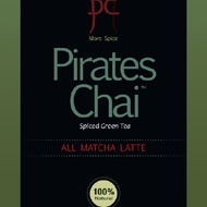 Pirate's Chai from Pirate's Chai