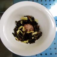 Chocolate Chai from Wegmans