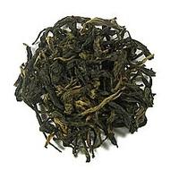 Ying De Hong from TeaSpring